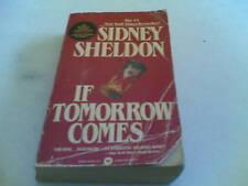 SIDNEY SHELDON: IF TOMORROW COMES (PB) **A32**