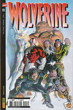 WOLVERINE   111   PANINI  COMICS   MARVEL FRANCE