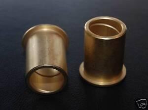 KAWASAKI KE 125 - Kit de 2 Bagues bronze pour bras oscillant - 52010000