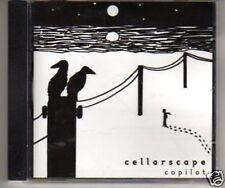 (F542) Cellarscape, Copilot - DJ CD