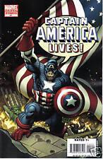 A510  Captain America  #41 Frank Cho Monkey Variant