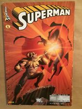 SUPERMAN (Panini) - T4 (Collector edition)