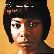Nina Simone - Definitive Collection [New CD] Rmst