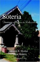 Soteria: Through Madness to Deliverance by Mosher, Loren R. Paperback Book The