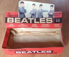 Beatles Promo Standee Counter Display John Lennon Paul McCartney George Harrison