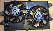 TWIN HQ-HJ-HX-HZ-WB Holden Twin Shrouded Thermo Fan 12volt