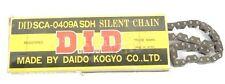 DID Cam Chain 05T90 Kawasaki KLF300B Bayou 300 2x4 KLF300C Bayou 300 4x4 KLT250