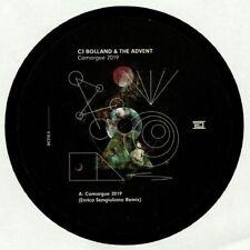 "CJ BOLLAND/THE ADVENT - Camargue 2019: Part Two - Vinyl (12"") Drumcode"