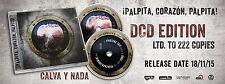 CALVA Y NADA !Palpita, Corazón, Palpita! - 2CD - Limited 222