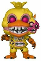 Funko POP. Five Nights at Freddy's: TWISTED CHICA! #19