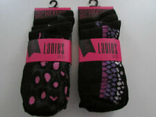 Animal Print Machine Washable Everyday Socks for Women