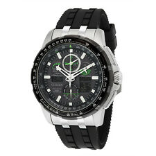 Citizen Skyhawk A-T Chronograph Perpetual Mens Watch JY8051-08E