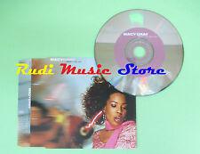 CD Singolo MACY GRAY WHEN I SEE YOU 2003 AUSTRIA PROMO SAMPCS 12537 1 (S16***)