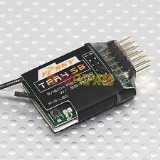 FrSky TFR4SB 2.4Ghz 3/16CH SBUS RC Drone Radio Receiver RX fit Futaba 7ch FASST