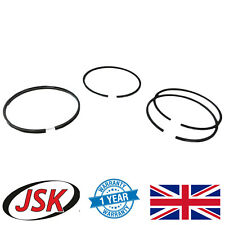 4pc Piston Ring Set for Perkins AD3.152 & AD4.203 91.49mm Bore 2.38-2.38-4.76mm