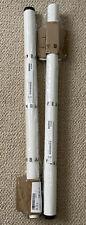 Ikea Adils Leg Set of 2 White 902.179.72
