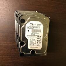 """Original Apple Drives / Lot of 5 x 640GB 7200RPM 3.5"""" Hard Drive"""