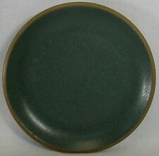 "DANSK china stoneware SANTIAGO GREY pattern Salad Plate @ 8-1/8"""