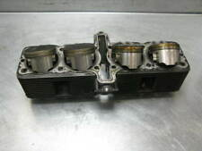 Suzuki GSF1200S GSF1200 GSF 1200 05 2005 Bandit Barrels Cylinder Pistons Rings