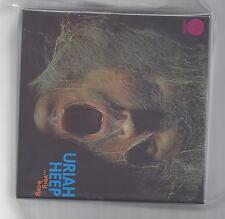 Uriah Heep empty tu Very 'eavy Very' umble Slipcase PROMO BOX F JAPAN MINI LP CD