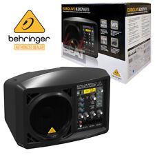 Behringer B207MP3 Personal Monitor Speaker Active PA *Global Voltage 110-240 V