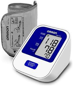 Omron HEM-7124 Blood Pressure Monitor-bsZ