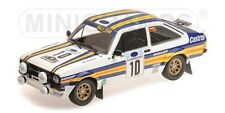 Ford Escort RS 1800 Rothmans Rally Team #10 Winners Acropolis Rally 1980 - 1:18