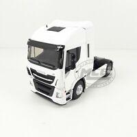 1/43CAMION TRUCK TRACTOR IVECO STRALIS 570 XP BLANCO ELIGOR WHITE