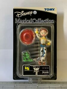 TOMY Disney Magical Collection 035 Jessie figure