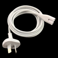 Genuine apple power cable for Mac mini Apple TV Time Capsule 6ft white color