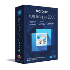 Acronis True Image 2020 Software Unlimited Devices  PRE-ACTIVATED Lifetime Licen
