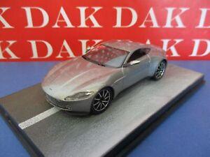 Die cast 1/43 Modellino Auto 007 James Bond Aston Martin DB10 - Spectre