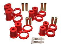 Suspension Control Arm Bushing Kit-GT Rear Energy fits 01-03 Ford Mustang
