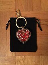 The Legend of Zelda Breath of the Wild Heart Keychain / Bag Hanging Buckle