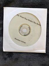 FYC DVD The Wind That Shakes The Barley RARE! Oscar Screener 2006 Ken Loach