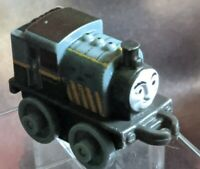 THOMAS & FRIENDS Minis Train Engine 2014-2015 CLASSIC Porter ~ NEW ~ Weighted