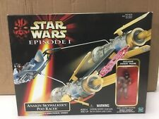 Star Wars Episode 1 Anakin Skywalker's Pod Racer