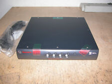 Avocent Cybex Switchview SC4UAD 4-port DVI KVM Switch - 520-456-508