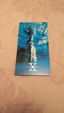 "X (X JAPAN) ""Say anything"""