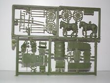 Hat 1/72 Scale WWI German Field Wagon Model Kit - Contains 1 Sprue