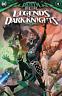 (2020) DARK NIGHTS DEATH METAL LEGENDS DARK KNIGHTS #1 1st Full ROBIN KING