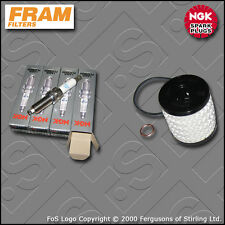 SERVICE KIT MINI COOPER II S 1.6 N14B16A R55 R56 R57 OIL FILTER PLUGS 2006-2015