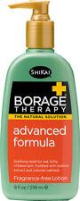 Borage Therapy Advanced Formula Lotion, Shikai Products, 8 oz