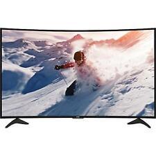 """Haier 55UFC2500 55"""" Class Curved 4K Ultra HDTV"""