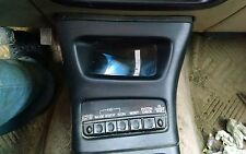 95 96 97 98 99 00 01 FORD EXPLORER LOWER DASH INFO CENTER DISPLAY