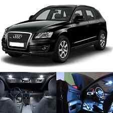 LED White Lights Interior Package Kit For Audi Q5 2009-2012 (22pcs)