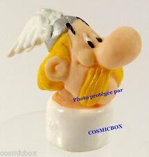 Buste ASTERIX figurine embout de stylo crayon figuren figure figurilla figurina