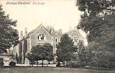 Bishops Stortford. The College by Valentine's # 51272.