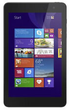 Dell Venue 8 Pro Windows 10 Tablet 2GB RAM 32GB SSD. Works Excellent