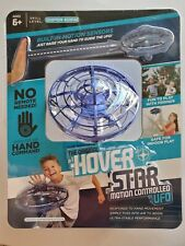 Hover Star Motion Controlled UFO Flying Toy The Original